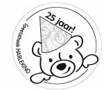 Harlekino 25jr A