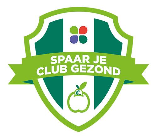 logo spaaractie Plus supermarkt